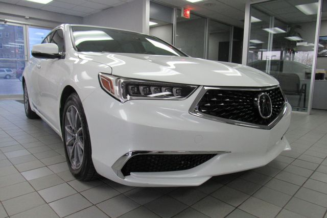 2018 Acura TLX W/ BACK UP CAM Chicago, Illinois 1
