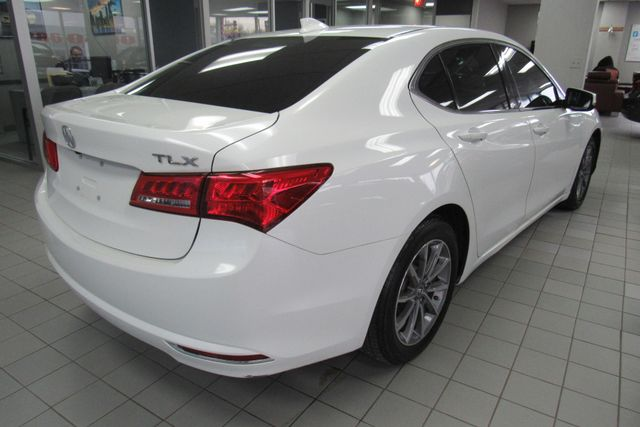 2018 Acura TLX W/ BACK UP CAM Chicago, Illinois 10