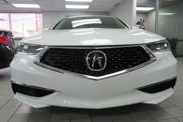 2018 Acura TLX W/ BACK UP CAM Chicago, Illinois 3