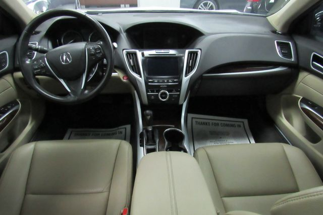 2018 Acura TLX W/ BACK UP CAM Chicago, Illinois 21