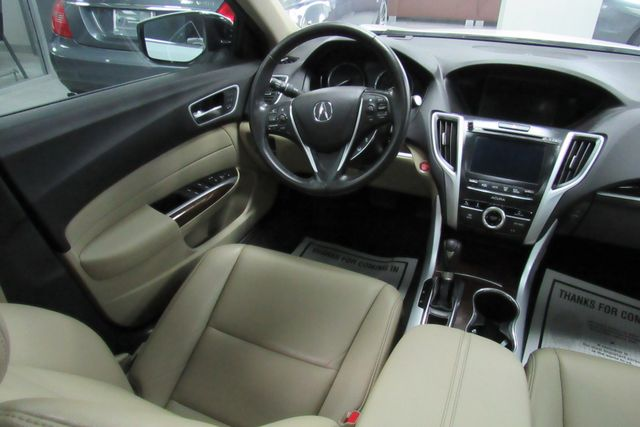 2018 Acura TLX W/ BACK UP CAM Chicago, Illinois 22