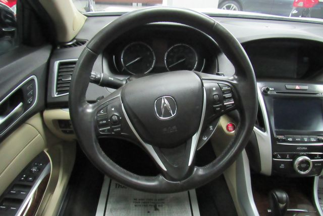2018 Acura TLX W/ BACK UP CAM Chicago, Illinois 25