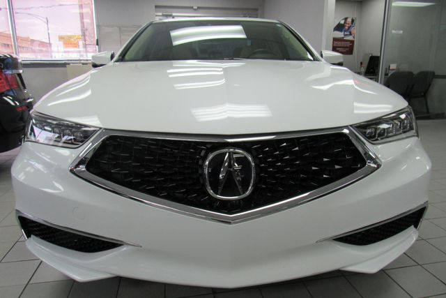 2018 Acura TLX W/ BACK UP CAM Chicago, Illinois 4