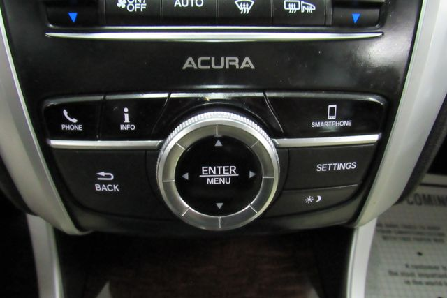 2018 Acura TLX W/ BACK UP CAM Chicago, Illinois 39