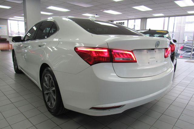 2018 Acura TLX W/ BACK UP CAM Chicago, Illinois 6
