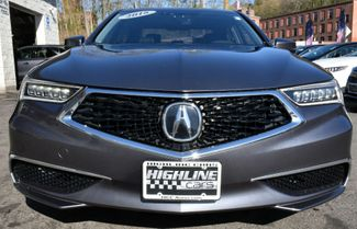2018 Acura TLX w/Technology Pkg Waterbury, Connecticut 9