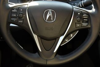 2018 Acura TLX w/Technology Pkg Waterbury, Connecticut 28