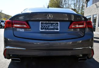2018 Acura TLX w/Technology Pkg Waterbury, Connecticut 5