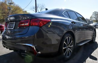 2018 Acura TLX w/Technology Pkg Waterbury, Connecticut 6