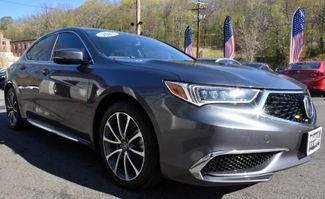 2018 Acura TLX w/Technology Pkg Waterbury, Connecticut 8