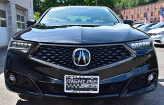 2018 Acura TLX w/A-SPEC Pkg Waterbury, Connecticut 9