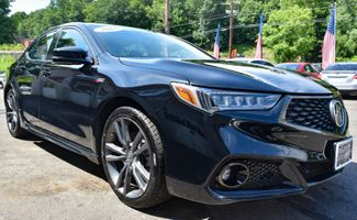2018 Acura TLX w/A-SPEC Pkg Waterbury, Connecticut 8