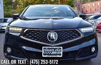 2018 Acura TLX w/A-SPEC Pkg Waterbury, Connecticut 9
