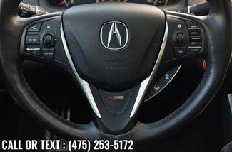 2018 Acura TLX w/A-SPEC Pkg Waterbury, Connecticut 29