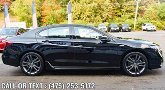 2018 Acura TLX w/A-SPEC Pkg Waterbury, Connecticut 7