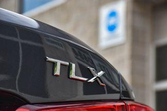 2018 Acura TLX 3.5L FWD Waterbury, Connecticut 11