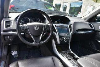 2018 Acura TLX 3.5L FWD Waterbury, Connecticut 12