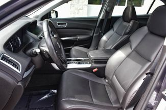 2018 Acura TLX 3.5L FWD Waterbury, Connecticut 13