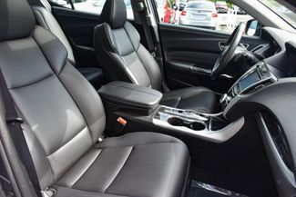 2018 Acura TLX 3.5L FWD Waterbury, Connecticut 17