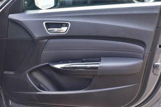 2018 Acura TLX 3.5L FWD Waterbury, Connecticut 20