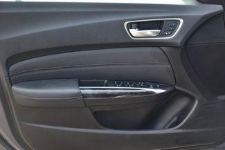 2018 Acura TLX 3.5L FWD Waterbury, Connecticut 23