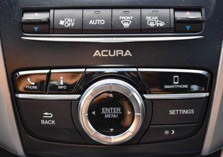 2018 Acura TLX 3.5L FWD Waterbury, Connecticut 34