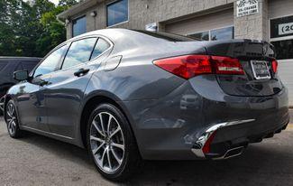 2018 Acura TLX 3.5L FWD Waterbury, Connecticut 3