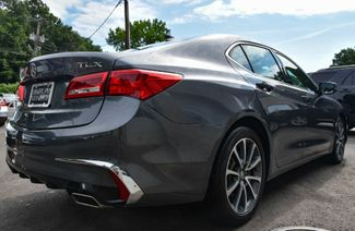 2018 Acura TLX 3.5L FWD Waterbury, Connecticut 5