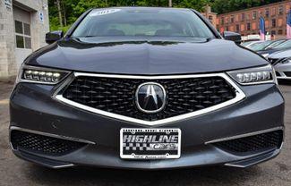 2018 Acura TLX 3.5L FWD Waterbury, Connecticut 8