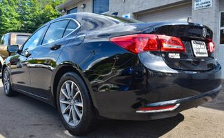 2018 Acura TLX 2.4L FWD Waterbury, Connecticut 3