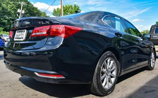 2018 Acura TLX 2.4L FWD Waterbury, Connecticut 5