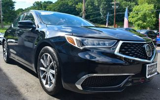 2018 Acura TLX 2.4L FWD Waterbury, Connecticut 7