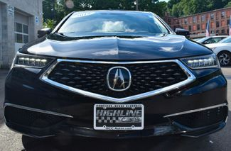 2018 Acura TLX 2.4L FWD Waterbury, Connecticut 8