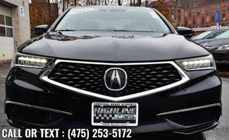 2018 Acura TLX 2.4L FWD Waterbury, Connecticut 9