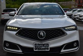 2018 Acura TLX 3.5L w/A-SPEC Pkg Waterbury, Connecticut 9