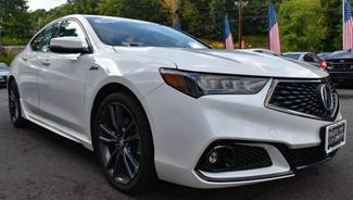 2018 Acura TLX 3.5L w/A-SPEC Pkg Waterbury, Connecticut 8