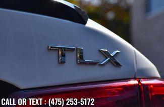 2018 Acura TLX 3.5L w/A-SPEC Pkg Waterbury, Connecticut 16