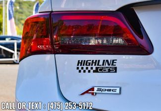 2018 Acura TLX 3.5L w/A-SPEC Pkg Waterbury, Connecticut 17