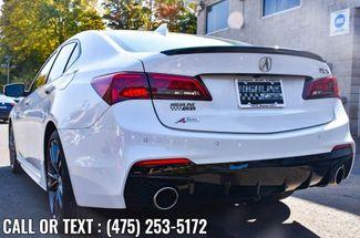 2018 Acura TLX 3.5L w/A-SPEC Pkg Waterbury, Connecticut 18