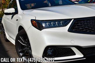 2018 Acura TLX 3.5L w/A-SPEC Pkg Waterbury, Connecticut 20