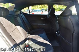 2018 Acura TLX 3.5L w/A-SPEC Pkg Waterbury, Connecticut 25