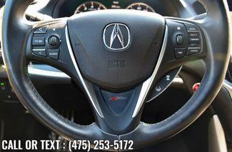 2018 Acura TLX 3.5L w/A-SPEC Pkg Waterbury, Connecticut 35