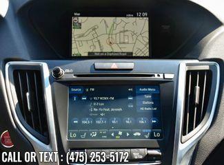 2018 Acura TLX 3.5L w/A-SPEC Pkg Waterbury, Connecticut 38
