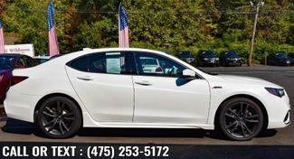 2018 Acura TLX 3.5L w/A-SPEC Pkg Waterbury, Connecticut 8