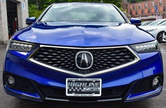 2018 Acura TLX w/A-SPEC Pkg Waterbury, Connecticut 10