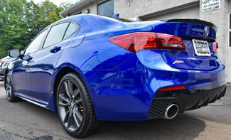 2018 Acura TLX w/A-SPEC Pkg Waterbury, Connecticut 5