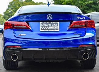2018 Acura TLX w/A-SPEC Pkg Waterbury, Connecticut 6