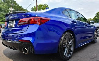 2018 Acura TLX w/A-SPEC Pkg Waterbury, Connecticut 7