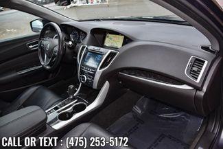 2018 Acura TLX w/Technology Pkg Waterbury, Connecticut 18