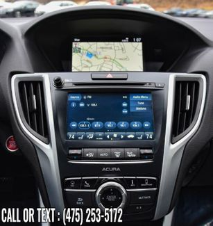 2018 Acura TLX w/Technology Pkg Waterbury, Connecticut 29